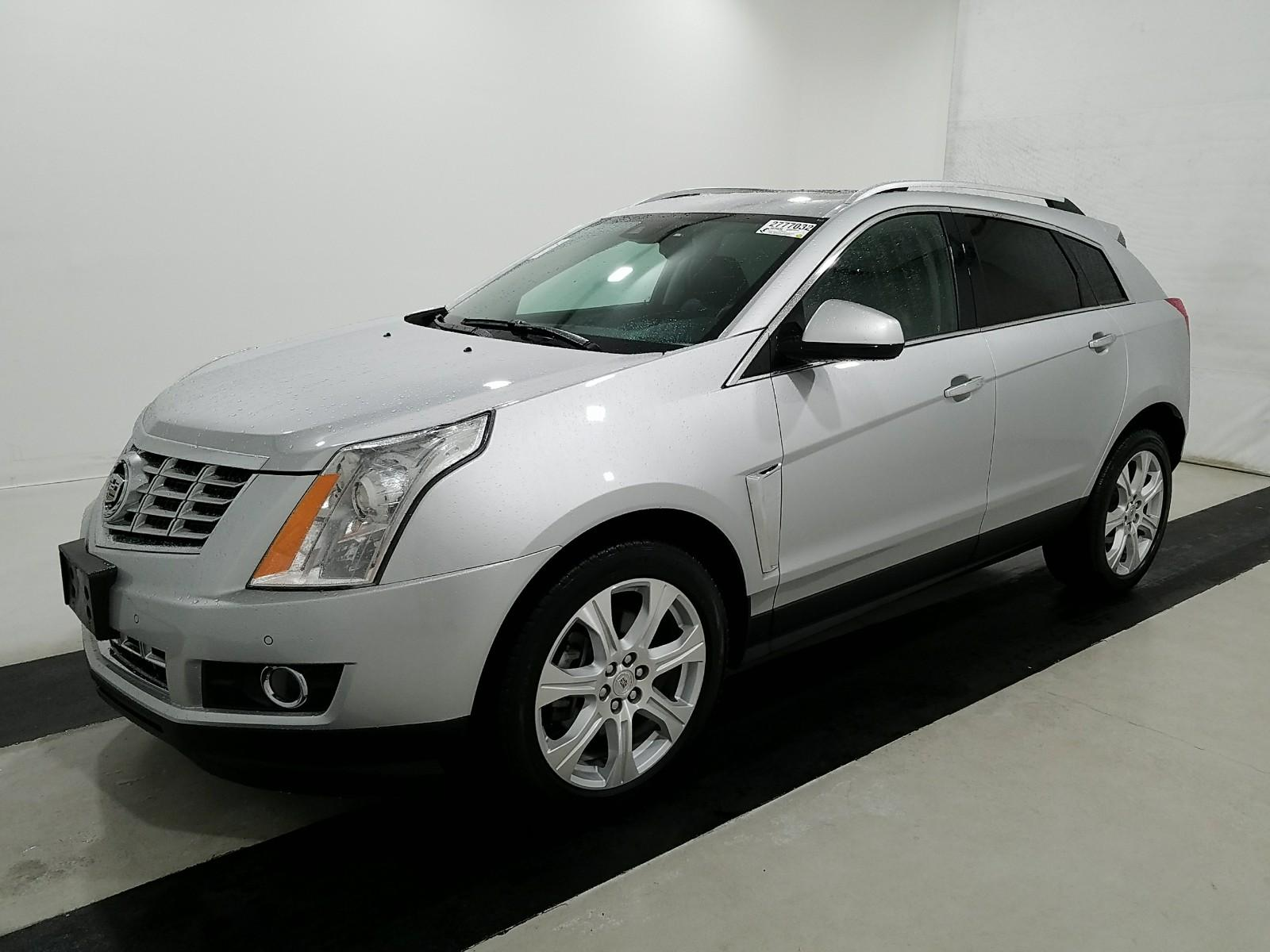 suv reviews drive front wheel photos base cadillac srx features photo price