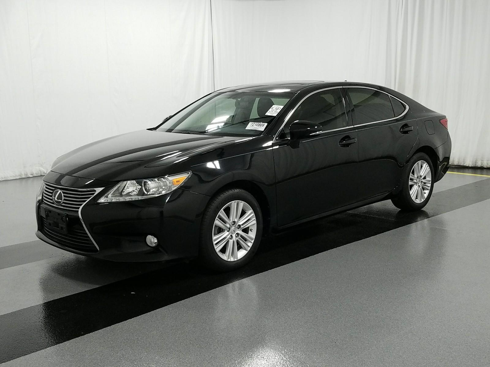2013 Lexus Es 350 For Sale News Of New Car Release