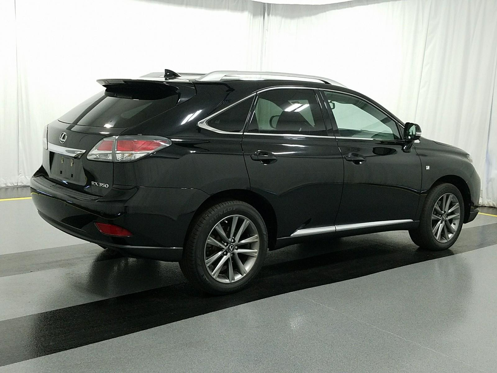 2014 lexus rx 350 awd f sport benzoauto. Black Bedroom Furniture Sets. Home Design Ideas