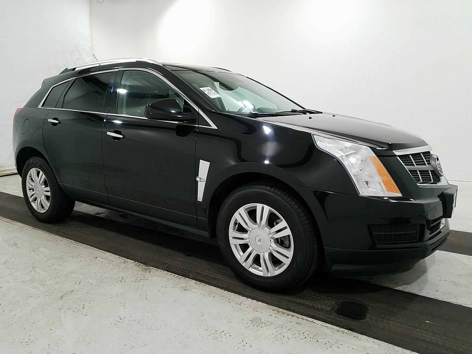 in srx london used ontario luxury sale awd cars cadillac for