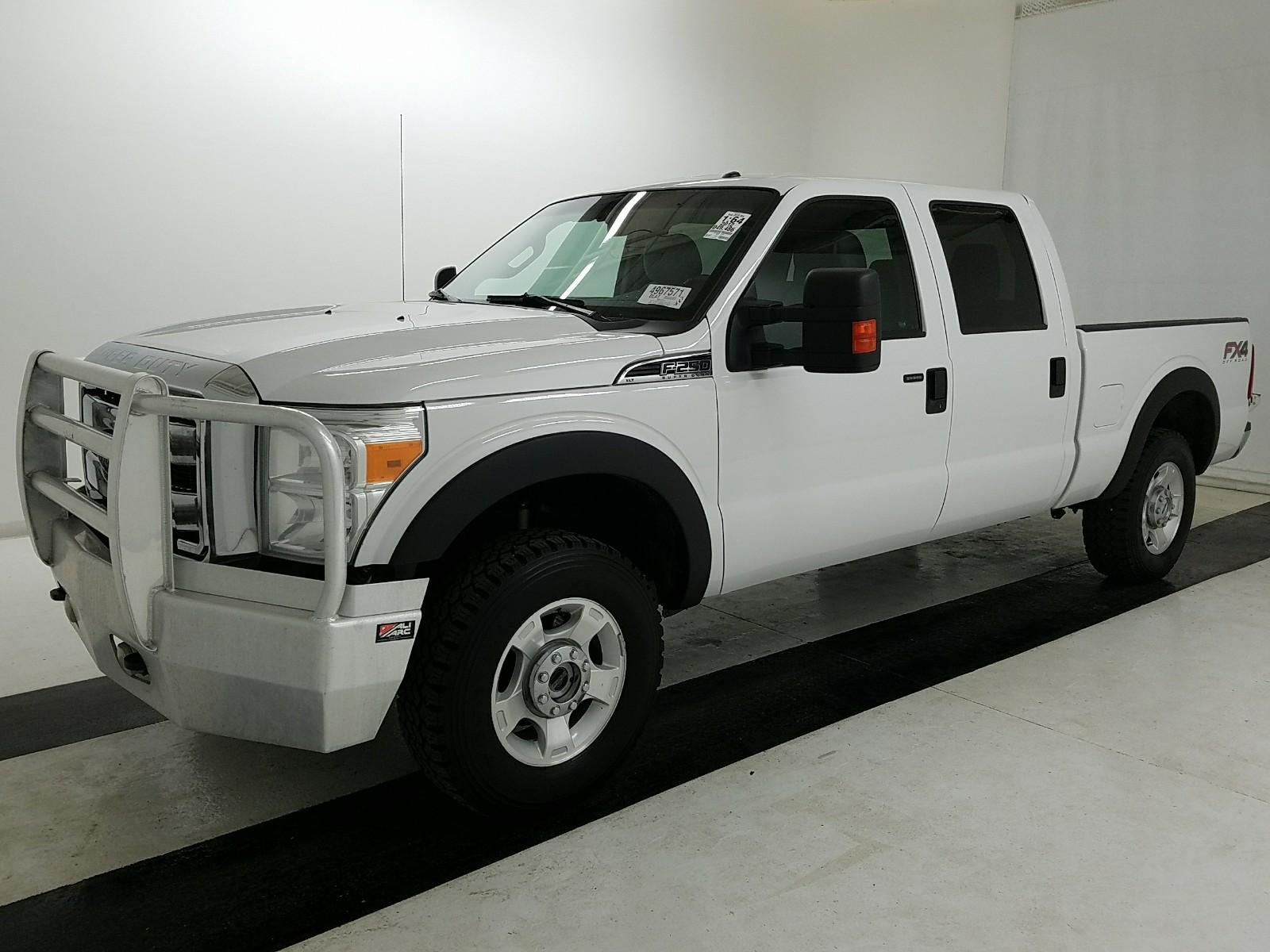 2012 Ford F250 4x4 Cr Xlt Benzoauto 1971 Highboy Full